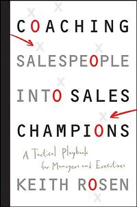 Coaching Salespeople into Champions