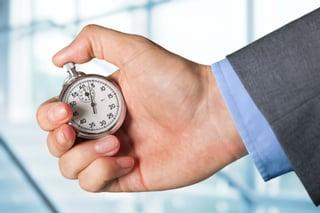 sales cadence speed