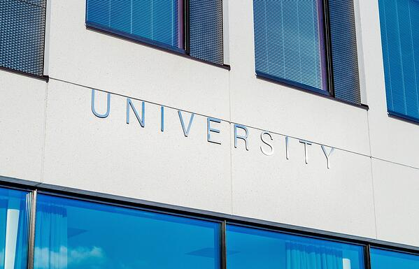 higher education fundraising