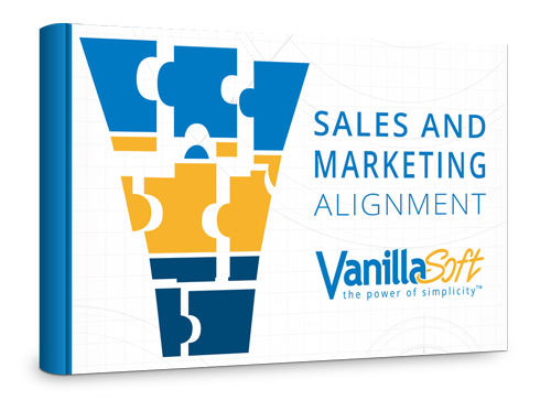 Sales and Marketing Alignment | Best Practices | VanillaSoft