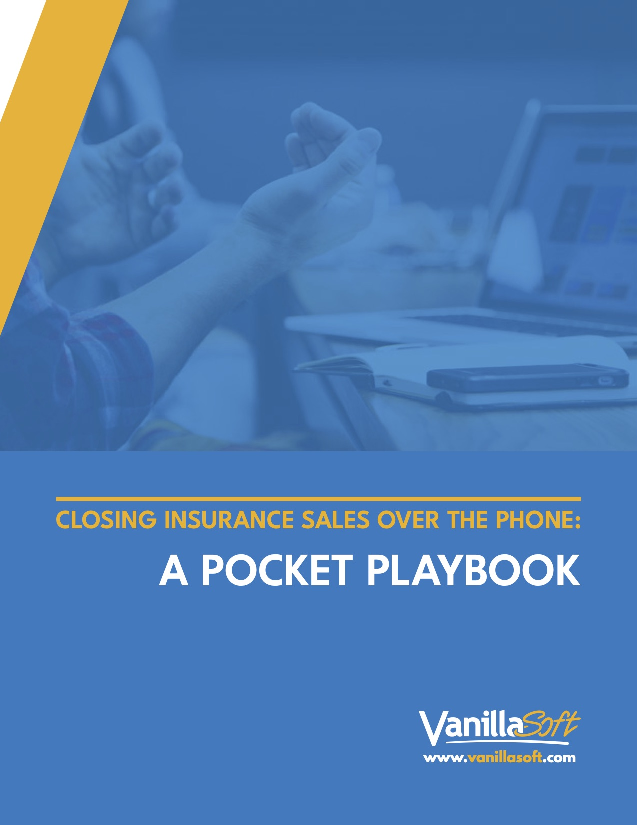 eBook-Closing-Insurance-Sales-Over-Phone-Cover