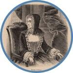 Madame Marie du Deffand