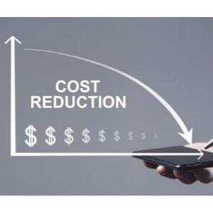 costs savings